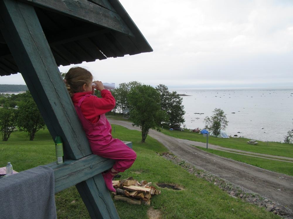 Camping Bon-Désir