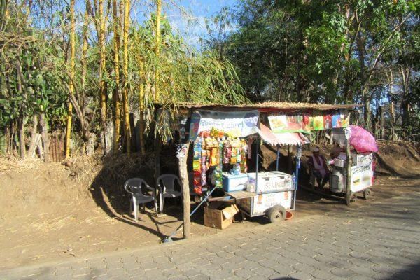 Nicaragua Impression